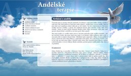 Andlsk terapie