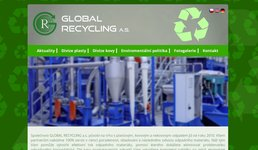 Global Recycling a.s.