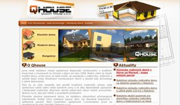Qhouse - Quality house s.r.o.