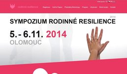 Sympozium resilience