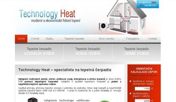 Technologyheat s.r.o. - tepeln erpadla, mont tepelnch erpadel Olomouc