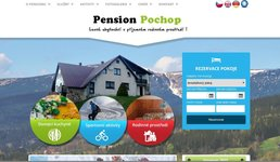 Pension Pochop